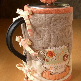 Колпак для чайника